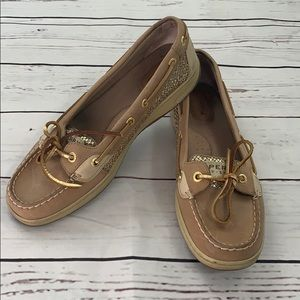 Sperry Top Slider Angelfish Shoes